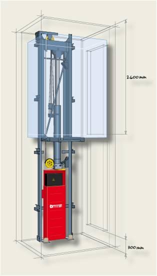 آسانسور-پله برقی - www.liftiran.om